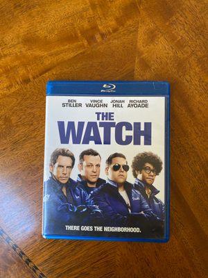 The Watch for Sale in Rialto, CA