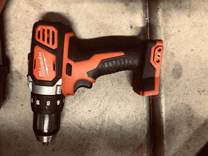 "Milwaukee M18 1/2"" Drill/Driver for Sale in Fontana, CA"