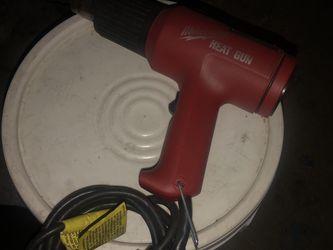 Milwaukee Heat gun for Sale in Snohomish,  WA