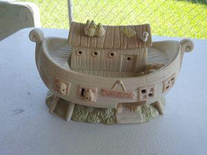 Precious Moments Noah's Ark Nightlight # for Sale in Fort Meade, FL