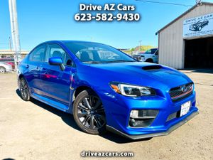 2015 Subaru WRX for Sale in Phoenix, AZ