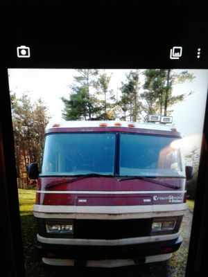 Crown Royal 1987 for Sale in Saratoga Springs, NY