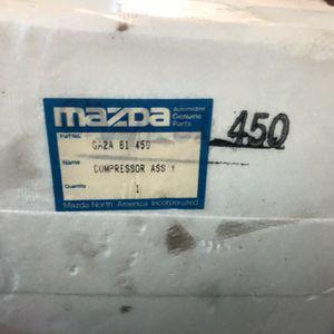 A/C Compressor Mazda MX6 1993 for Sale in Corona, CA