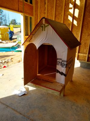 Dog house for Sale in Smithfield, NC