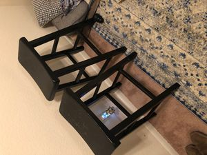 Kitchen table bar stools for Sale in Portsmouth, VA