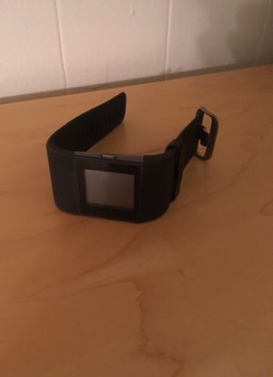 Fitbit Surge black l/xl for Sale in San Diego, CA