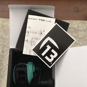 Concept Txz for Sale in Rosenberg, TX