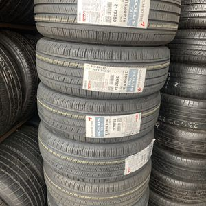 215/60/16 New Kumho Tires for Sale in Lynwood, CA
