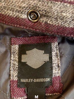 Harley Davidson Jacket. Medium. for Sale in Los Angeles, CA