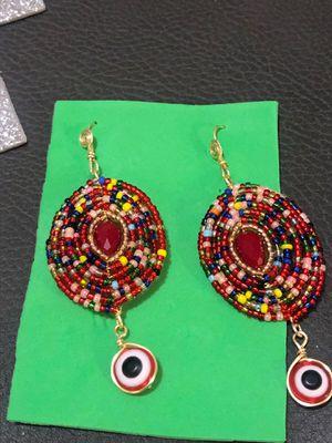Handmade earrings for Sale in Phoenix, AZ