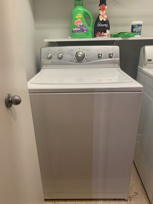 Maytag Centennial Washer & Dryer for Sale in Atlanta, GA