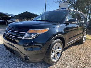 2015 Ford Explorer for Sale in Salisbury, NC