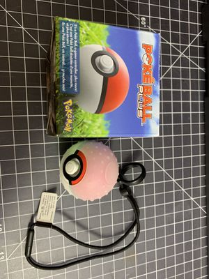 Pokeball for Sale in Germantown, MD