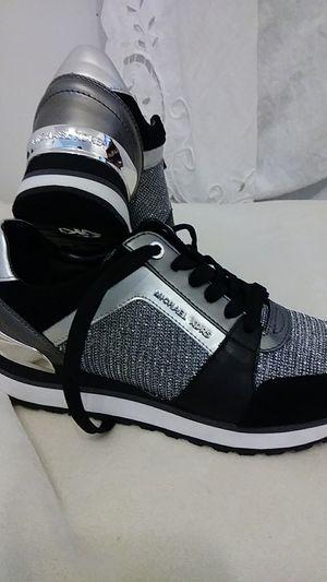 Michael Kors Billie Trainer tennis shoes for Sale in South Salt Lake, UT