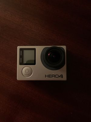 GoPro Hero 4 for Sale in Payson, AZ