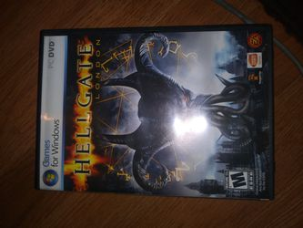 Pc game Hell Gate London for Sale in Yakima,  WA