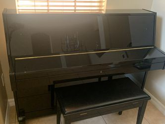 Pearl River UP108D1 Upright Piano for Sale in Orlando,  FL