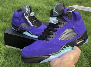 "Air Jordan 5 Retro ""ALTERNATE GRAPE"" for Sale in Chicago, IL"