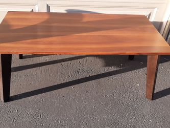Wood Coffee Table for Sale in Mission Viejo,  CA