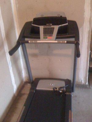 Nordictrack treadmill T5zi in north Stockton for Sale in Stockton, CA