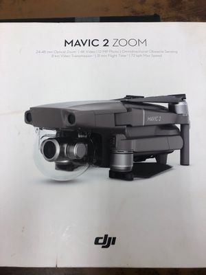 DJI Mavic 2 Zoom for Sale in Simpsonville, SC