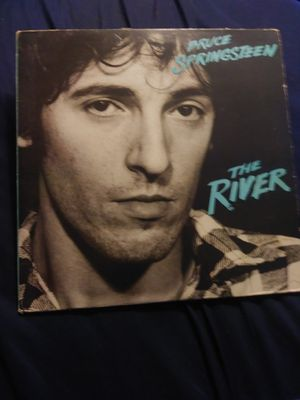 Record Bruce Springsteen for Sale in West Palm Beach, FL