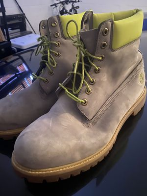 Men's Timberland Boots for Sale in Clinton, MD