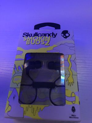 Skullcandy earbuds for Sale in San Diego, CA
