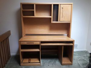 Computer Desk and Printer Stand for Sale in South Brunswick Township, NJ