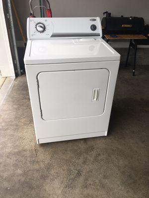 Whirlpool dryer for Sale in Smyrna, TN