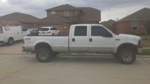 Ford f350 4x4 153k for Sale in Houston, TX