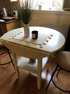 New Bistro Counter height Kitchen Table w/ 2 Chairs for Sale in Concord, CA