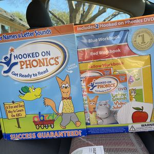 Box Set And 1st Grade for Sale in Fort Worth, TX