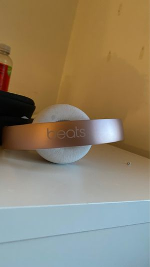 Beats solo 3 for Sale in Hamden, CT