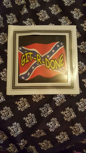 Git r done for Sale in undefined