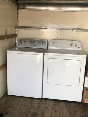 Washer and dryer set for Sale in Hawthorne, CA