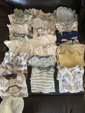 BABY BOY CLOTHS for Sale in Imperial Beach, CA