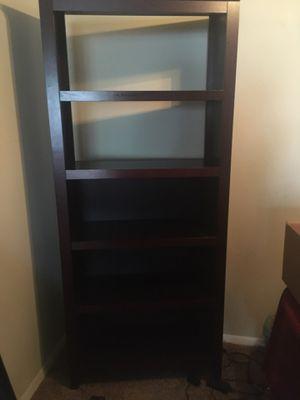 Brown cabinet for Sale in Nashville, TN