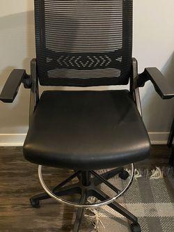 Rolling Desk Chair for Sale in Boston,  MA