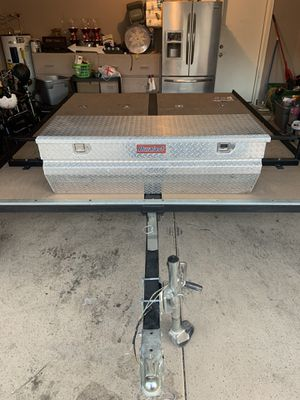 Toy Hauler / Utility Trailer for Sale in Phoenix, AZ