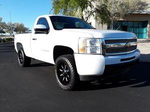 2012 Chevrolet Silverado 1500 for Sale in Phoenix, AZ