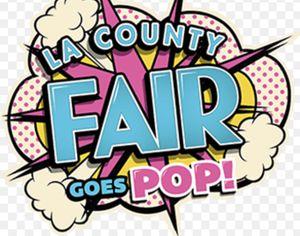 LA COUNTY FAIR TICKETS for Sale in Bloomington, CA