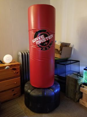 Wavemaster XXL punching bag for Sale in PA, US