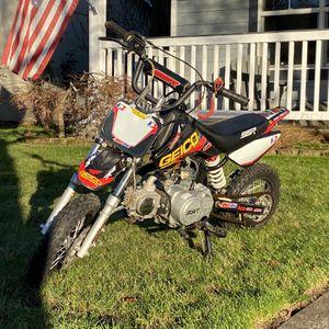 Ssr 70 Pit bike for Sale in Sumner, WA