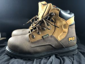 Timberland (waterproof)pro boots for men and Women for Sale in Baltimore, MD