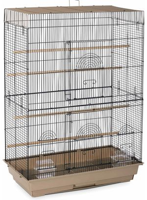 Bird cage 26 x 36 x 14 inches for Sale in Stevensville, MD
