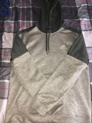Brand new green adidas hoodie for Sale in Milton, MA
