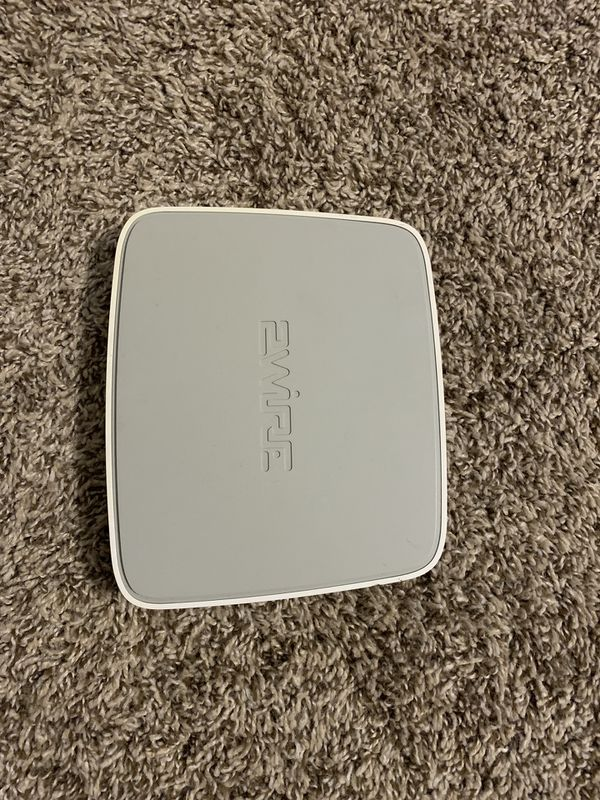 2wire AT&T modem/wireless router with stand