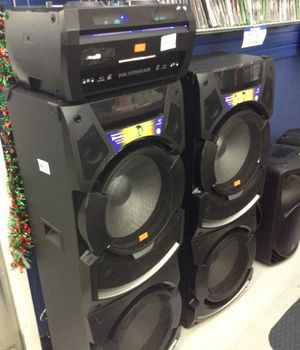 Home stereo system for Sale in Chicago, IL