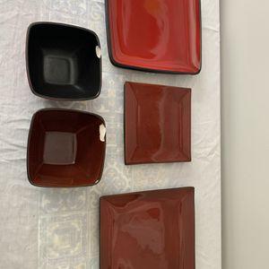 Ceramic Dinnerware for Sale in Ringgold, GA